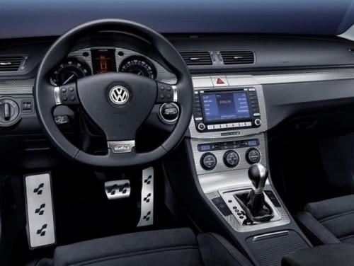 VW Passat R36 - Sportivitate stilata1034