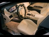 Aston Martin Rapide - La jugulara Porsche1022