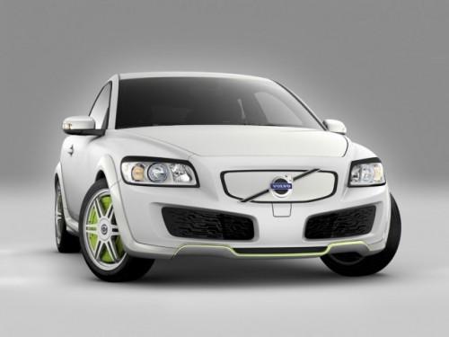 Volvo Recharge - Cu pasi repezi spre era verde1014