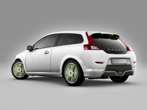 Volvo Recharge - Cu pasi repezi spre era verde1016