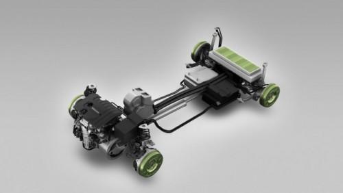 Volvo Recharge - Cu pasi repezi spre era verde1017