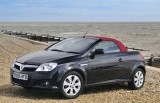 Opel Tigra Sport Rogue - Decapotabila sub acoperire1010