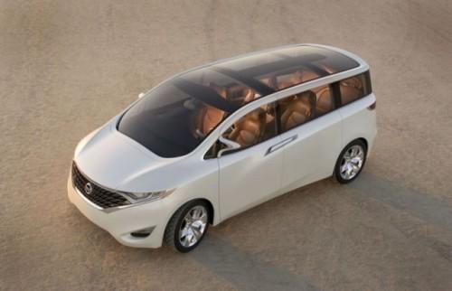 Nissan Forum - Intalnirea dintre generatii1000