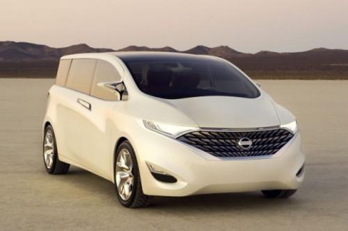 Nissan Forum - Intalnirea dintre generatii999