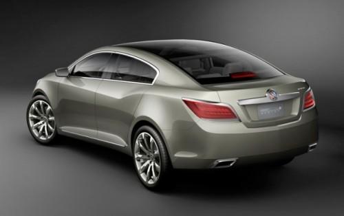 Buick Invicta - Arma invincibila991