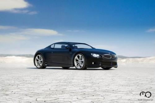 BMW M-Zero Concept971
