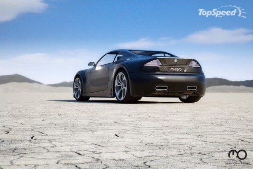 BMW M-Zero Concept972