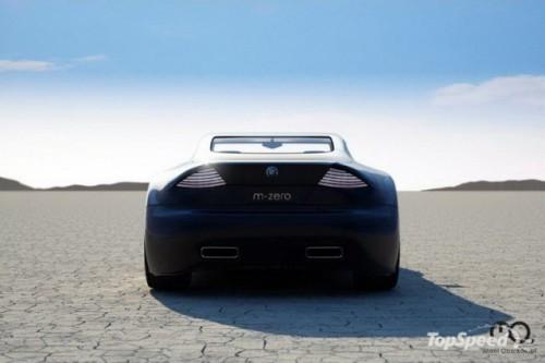 BMW M-Zero Concept975