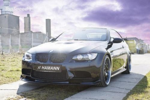 BMW M3 E92 de Hamann935