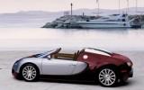Bugatti confirma Veyron Targa929