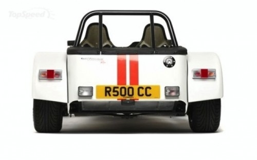 Caterham R500 Superlight923