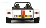 Caterham R500 Superlight923