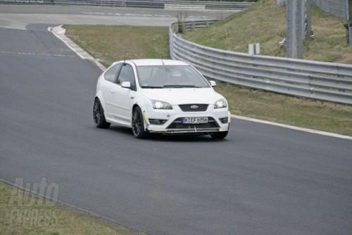Ford Focus RS - Tensiunea creste!916