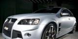 Vauxhall VXR8 dezlantuie forta Corvette!914