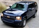 Limuzina lui Bush, escortata de cele mai mari SUV-uri din lume906