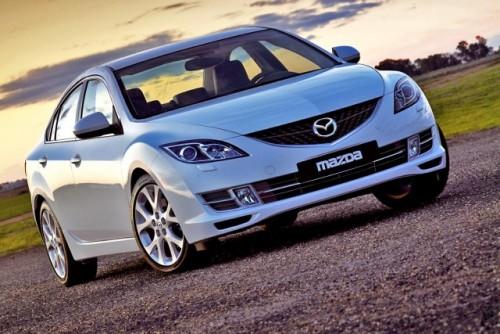 Extinderea retelei de dealeri si gama noua de modele au dus la explozia vanzarilor Mazda in Romania904