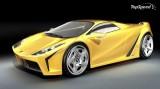 Lamborghini Ferruccio Concept896