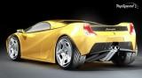 Lamborghini Ferruccio Concept899