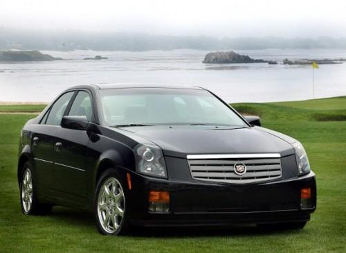 Cadillac sponsorizeaza summit-ul NATO din Romania895