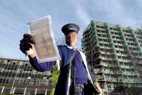 Parcarile ilegale - Inceputul sfarsitului!888