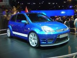Ford Fiesta RS se avanta in lupta!882