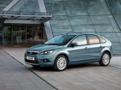 Noul Ford Focus se lanseaza la nivel national876