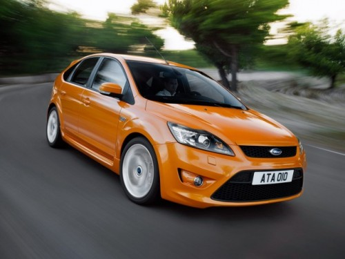 Noul Ford Focus se lanseaza la nivel national878