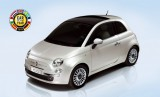 Pur si simplu Fiat 500872