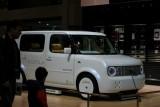 Nissan Cube - Ruta electrica!869