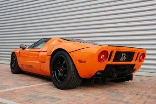 Ford GT - Putere de neegalat!862