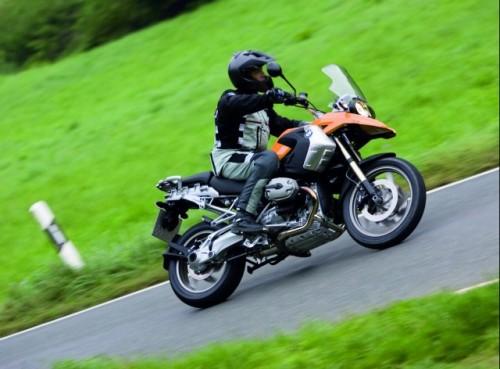 SMAEB: Automobile Bavaria a expus cele mai noi modele BMW Motorrad836