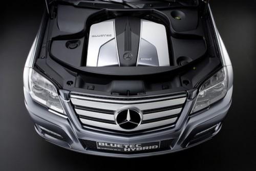 Mercedes - Promisiuni pentru viitor838