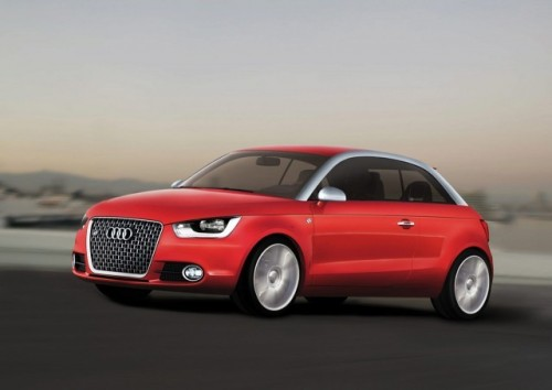 Audi Metroproject Quattro – Stil minimalist829