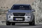Mercedes Clasa M - Un look de milioane, la propriu!823