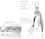 Leatherman Skeletool - Unealta care poate!808