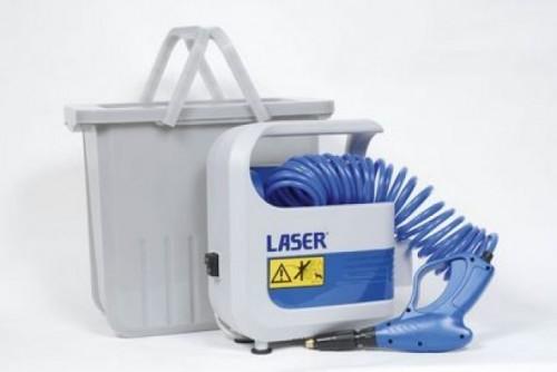 Laser Pressure Washer - Curatenia portabila!805