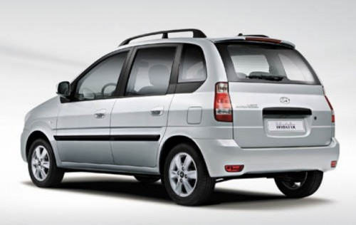 Hyundai Matrix - Un lifting facial Hi-tech!801