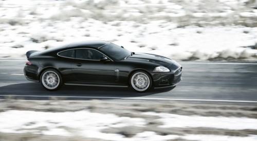 Jaguar XKR-S si-a dezvelit coltii la Geneva!792