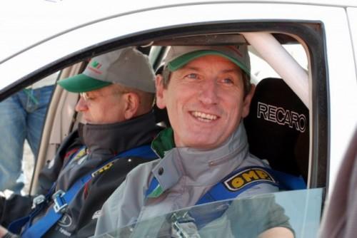 Skoda Fabia RS ia startul in Campionatul de Raliuri al Romaniei 2008787
