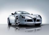 Alfa Romeo 8C Spider - Te prinde in plasa sa!783