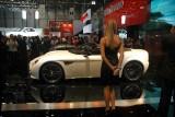 Alfa Romeo 8C Spider - Te prinde in plasa sa!784