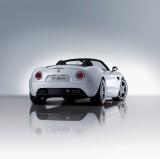 Alfa Romeo 8C Spider - Te prinde in plasa sa!785