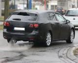 Toyota Avensis - Primii pasi timizi...780