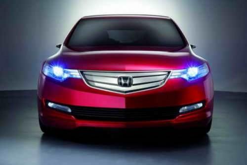 Honda Accord acapareaza scena!776