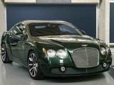 Bentley Continental - Atingerea italiana!759