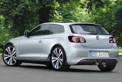 Volkswagen Scirocco - Secretul dezvaluit!751