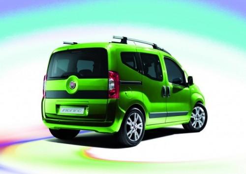 Fiat Fiorino - Dubita minune!745