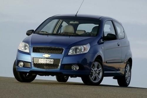 Chevrolet - Razboiul preturilor!734
