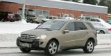 Mercedes clasa M - Un succes in devenire!713