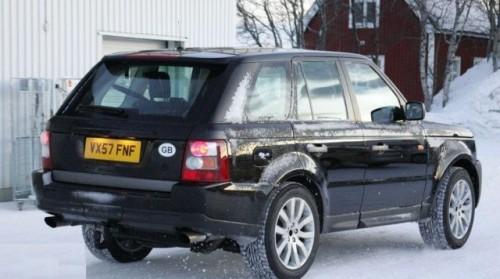 Range Rover Sport - Priviri pe furis708